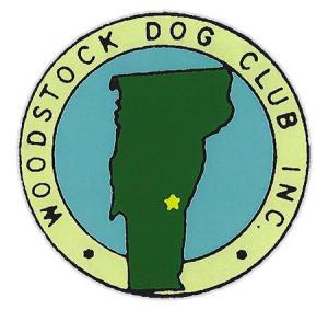Woodstock Dog Club logo